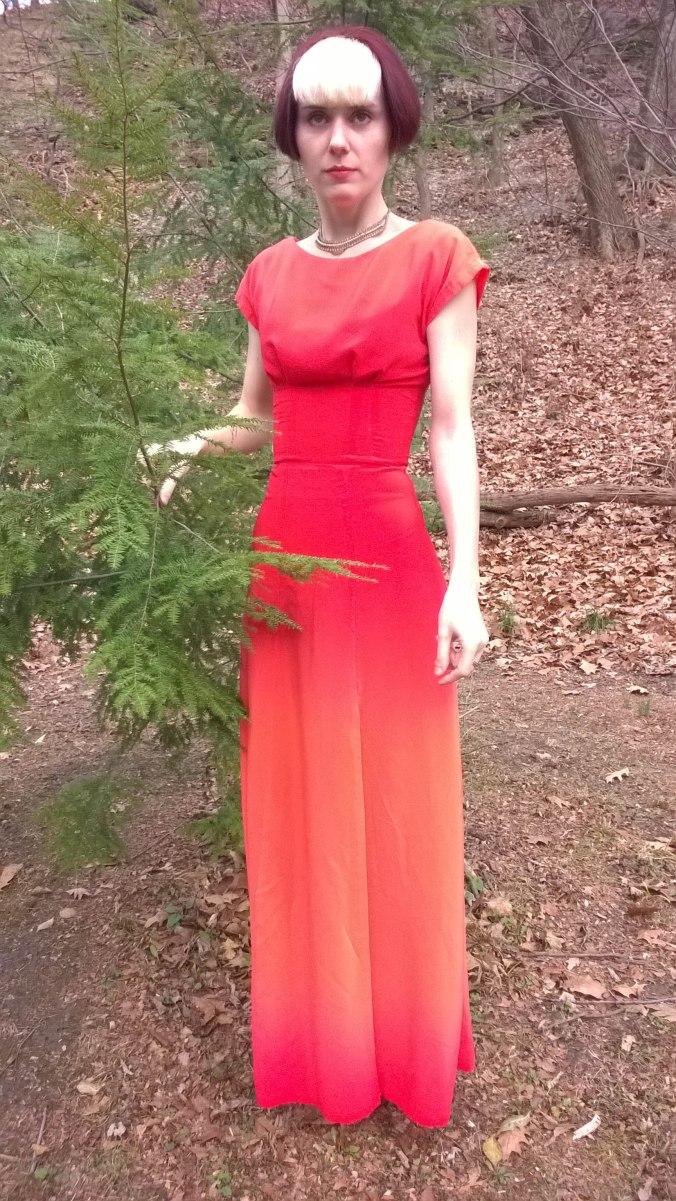 Anna Dress-42