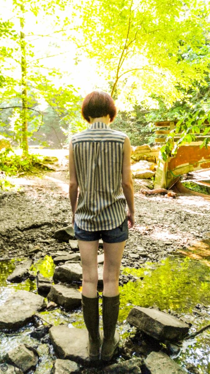 Striped Shirt-26