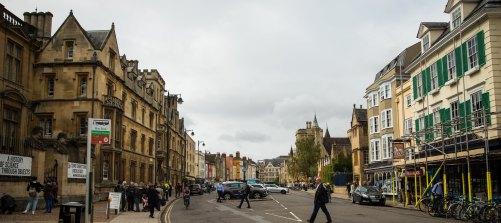 Ah, Oxford...