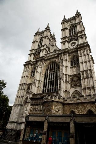 Westminster!